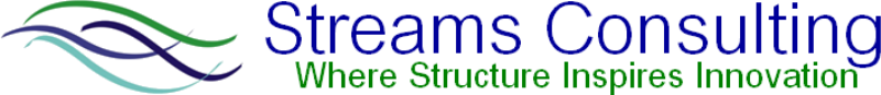 Streams Consulting Group - Where Structure Inspires Innovation